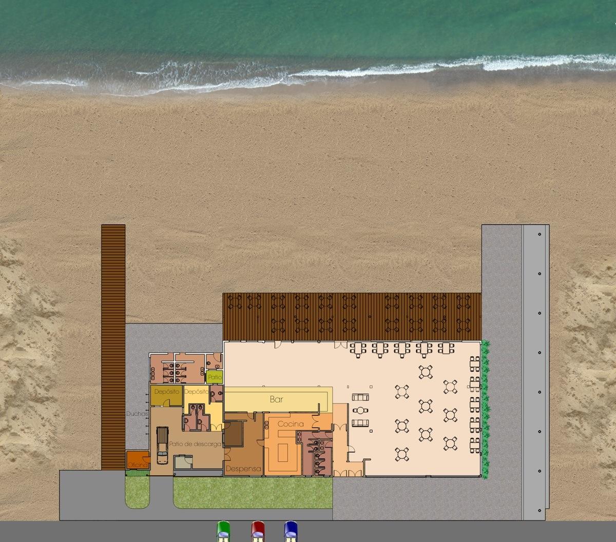 Bisas arquitectura y construcci n licitaci n parador for Arquitectura y construccion