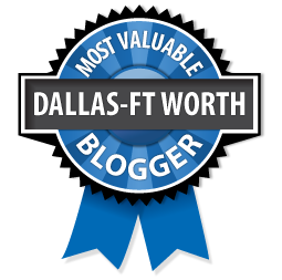Adventures of a Football Girl was selected as DFW's Most Valuable Sports Blog!