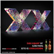 DOS EQUIS by KARI MAYO (bb )