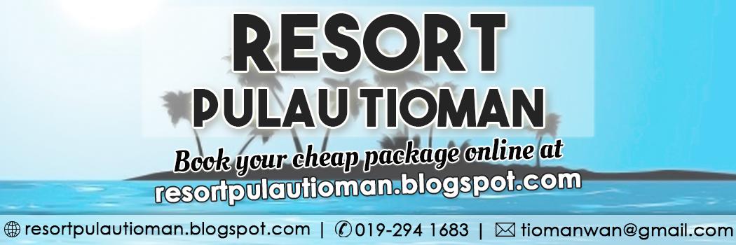 Resort Pulau Tioman