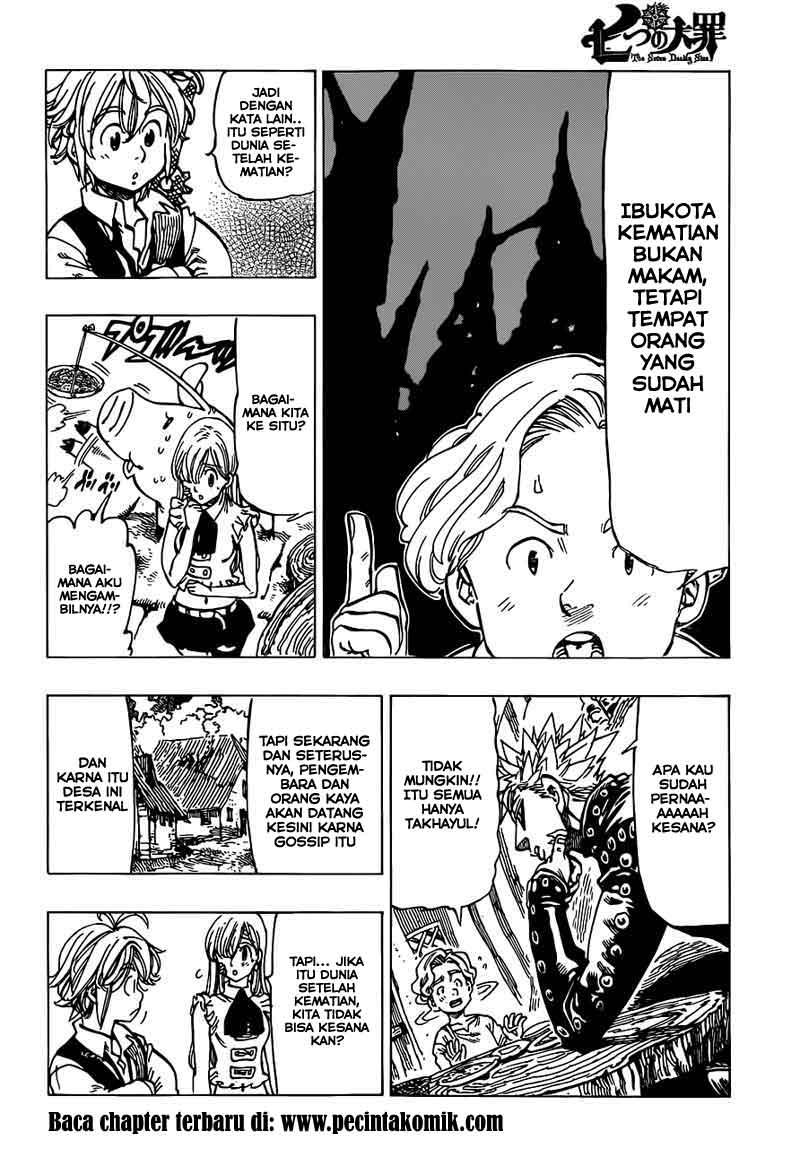 Nanatsu No Taizai Chapter 20-4