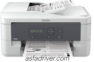 Epson K300 Driver Download for mac OS X, linux, Windows 32 bit and windows 64 bit
