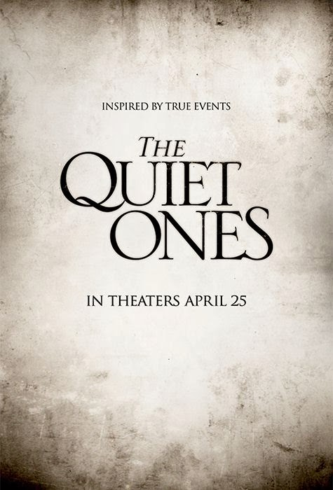 The Quiet Ones [Blu-Ray 720p] [MULTI]