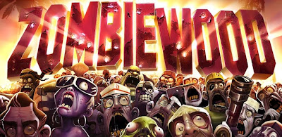 zombiewood app for android and iOS