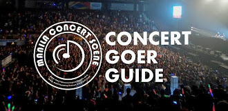 concertgoer guide