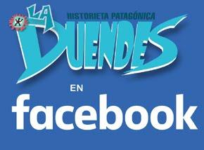 LA DUENDES en Facebook