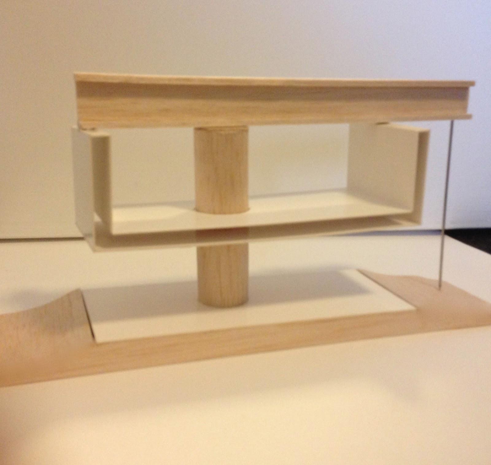 part a final submission maison a bordeaux arch1201 design studio 3 2013. Black Bedroom Furniture Sets. Home Design Ideas