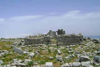 Barlaham Manastırı