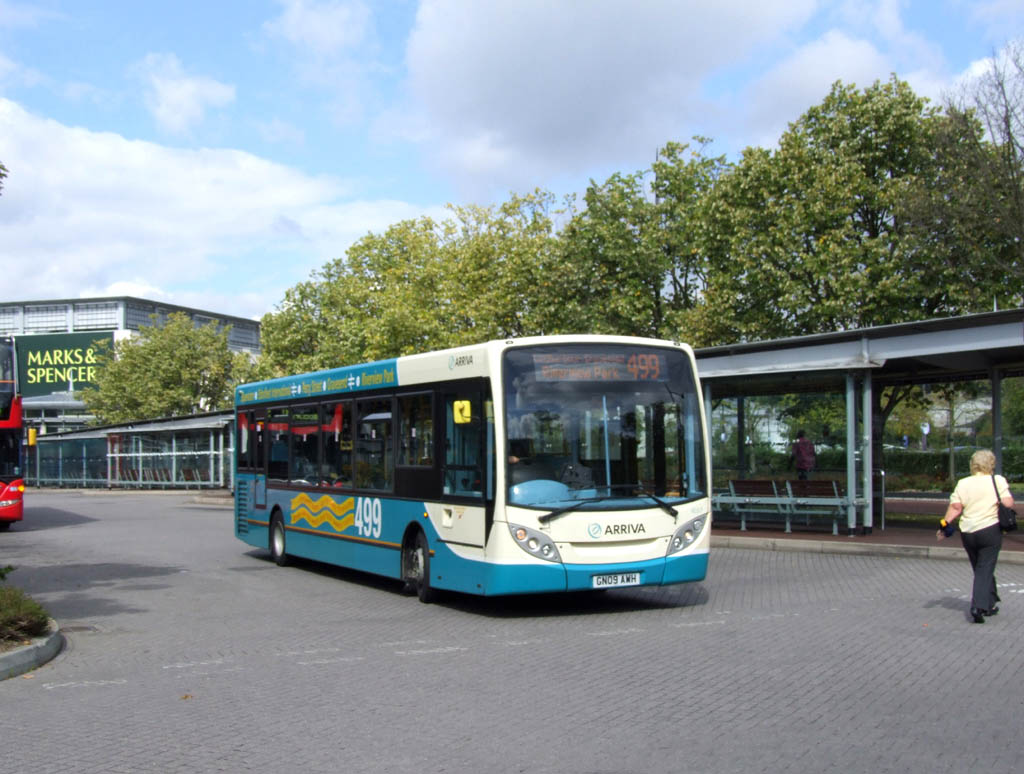 Bluewater, Lakeside & Brentwood | Transport Illustrated