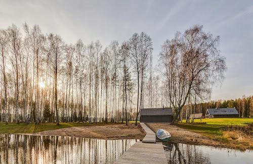 A029 Ranch by Aketuri Architektai