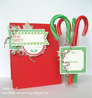 SRM Stickers - Christmas Label Lovlies by Shelly #labels #stickers #card #christmas #tube #twine