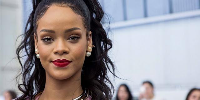 Rihanna hace quedar mal a Matt Barnes.