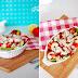 Shrimps club salad/Salata de creveti