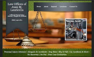 Personal Injury Lawyers in California