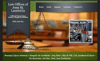 Personal Injury Lawyers in California