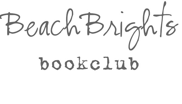 Beachbrights' BookClub