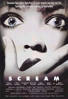 Scream 1 / Grita Antes De Morir 1 (1996) Online