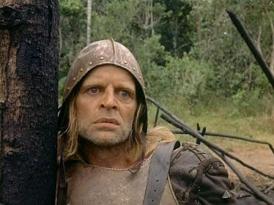 Aguirre, Wrath of God, starring Klaus Kinski, directed by Werner Herzog, Sight & Sound List