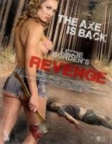Lizzie Borden's Revenge (2013) Online