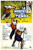 La máquina del tiempo (1960) ()