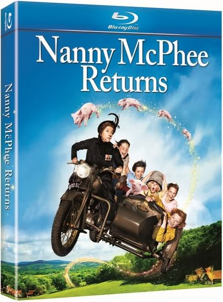 Nanny McPhee Returns 2010 BluRay 720p 950MB [Hindi 5.1 – English] ESub MKV