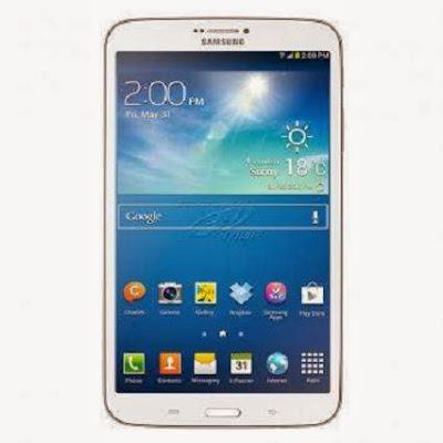 Spesifikasi dan Harga Samsung Galaxy Tab 3 8.0
