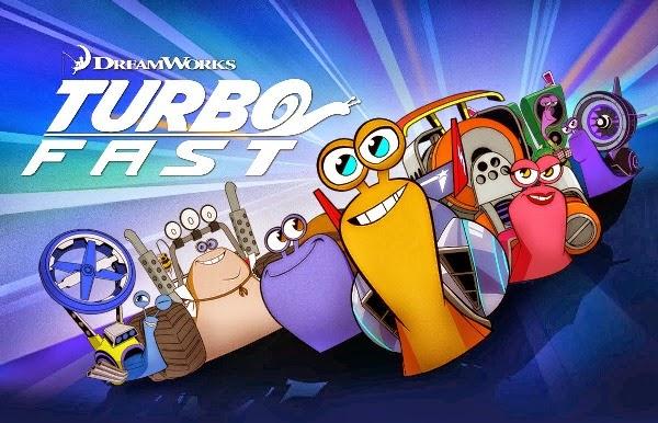 "Turbo FAST, ""Turbo es lo máximo"""
