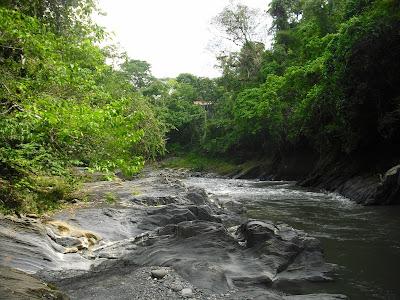 Río Negro, Tobia, Cundinamarca, Colombia.