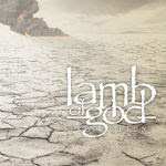 Lamb of God – Resolution 2012