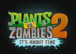 Plants Vs Zombies v2 1.9.2 Apk Full
