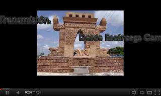 Vean el vídeo del recompilatorio de la primera videoconferencia ONLINE.