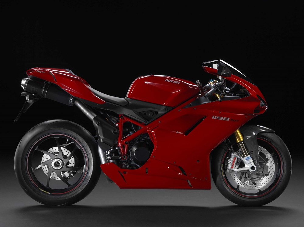 Ducati Superbike 1198 SP 2011 Motorcycle review, full specification ...