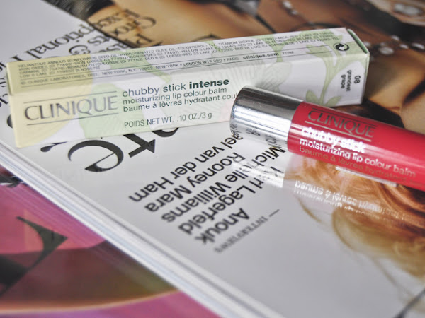 Clinique Chubby Sticks Review