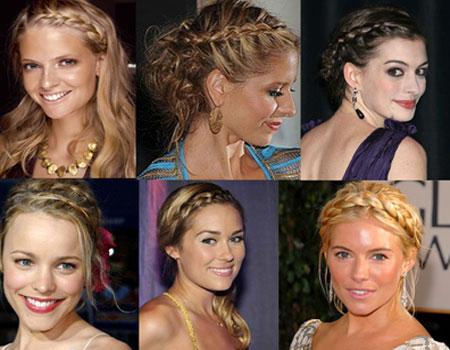 cabello de moda