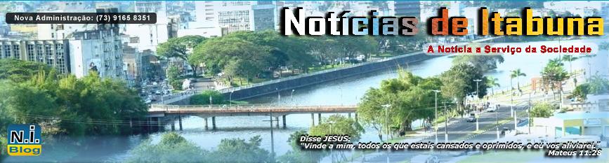 Noticias de Itabuna