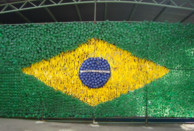 Como Decorar Copa do Mundo 2014 de Futebol