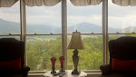 Window on Wears Valley, Sevierville, Tennessee