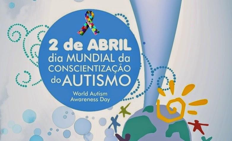 Dia do Autismo