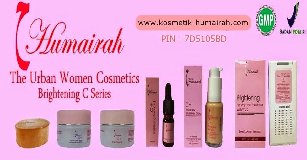 Humairah Kosmetik