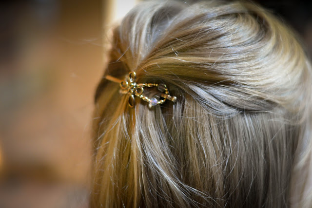 Flexi Hair Clip Giveaway! closed