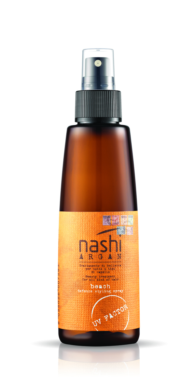 Nashi Beach Defence Styling Spray