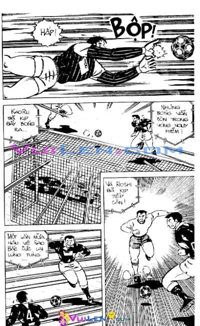 Jindodinho - Đường Dẫn Đến Khung Thành III  Tập 40 page 37 Congtruyen24h