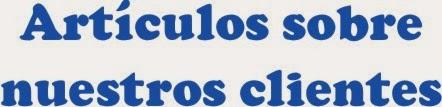 Clientes de Máquinas de hostelería Joan Ramírez