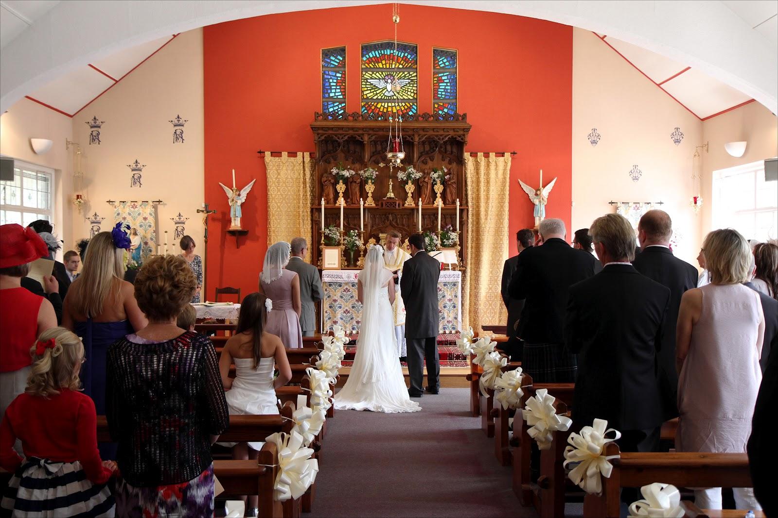 Fotografía de la boda Lancashire