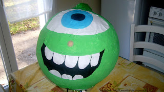 Piñata Monster et compagnie