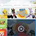 Hopi Hari estreia site totalmente reformulado para as férias