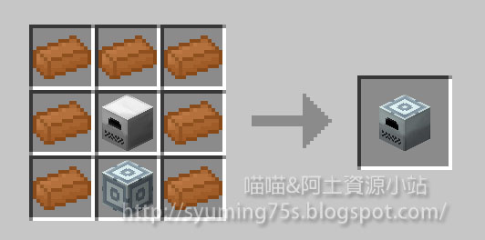 Cool picture of minecraft furnace recipe