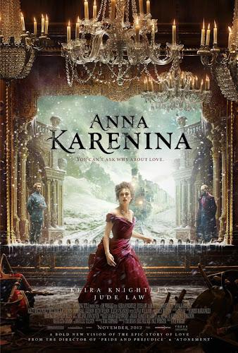 Ana Karenina (2012) DVDRip Latino