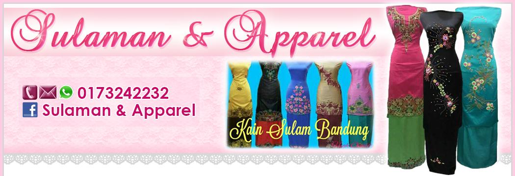 Sulaman & Apparel