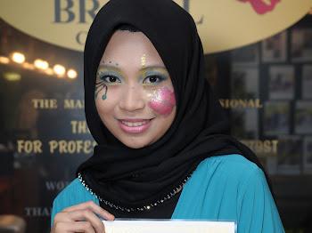 Makeup Graduation